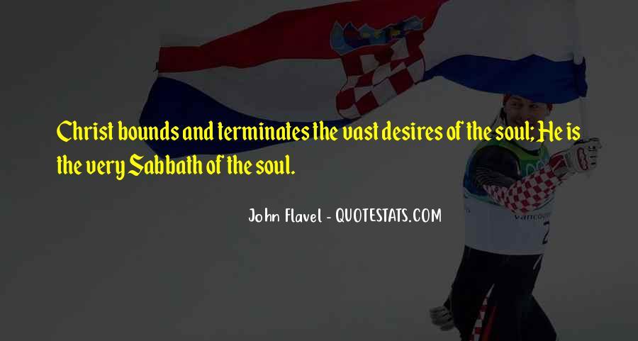 John Flavel Quotes #1635938