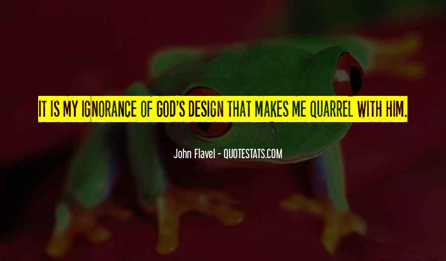 John Flavel Quotes #1651438