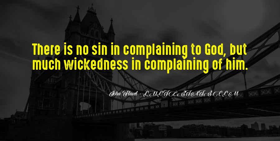 John Flavel Quotes #1712002