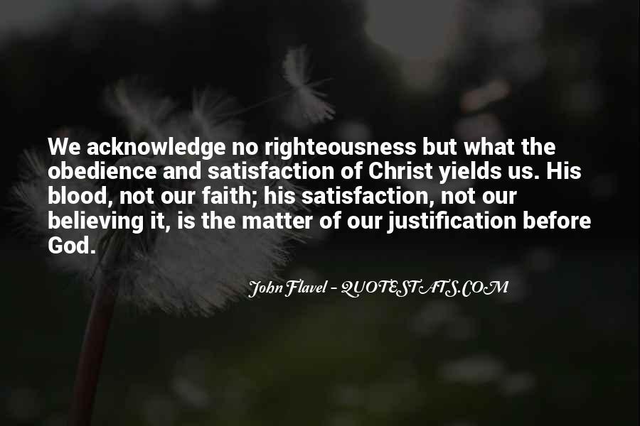 John Flavel Quotes #192127