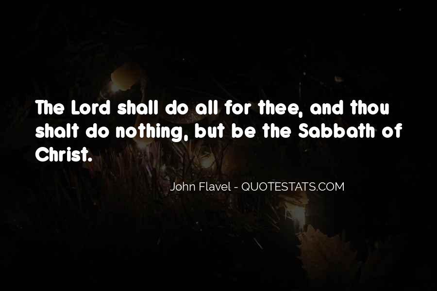 John Flavel Quotes #235025