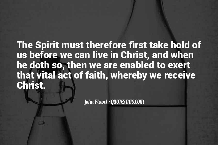 John Flavel Quotes #355965