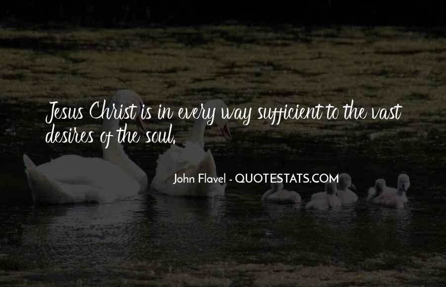 John Flavel Quotes #377767