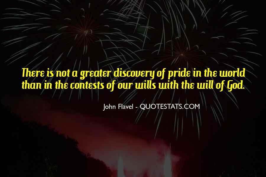John Flavel Quotes #472886