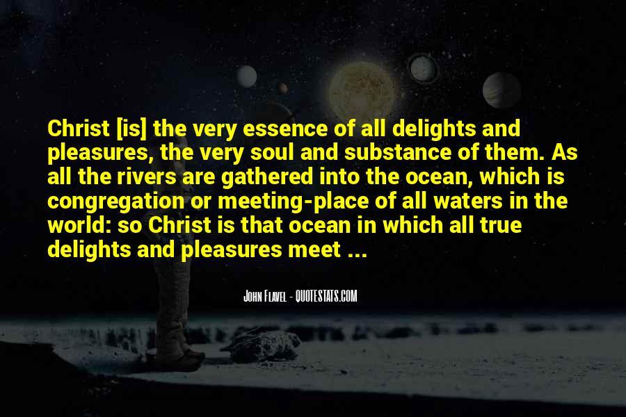 John Flavel Quotes #544704