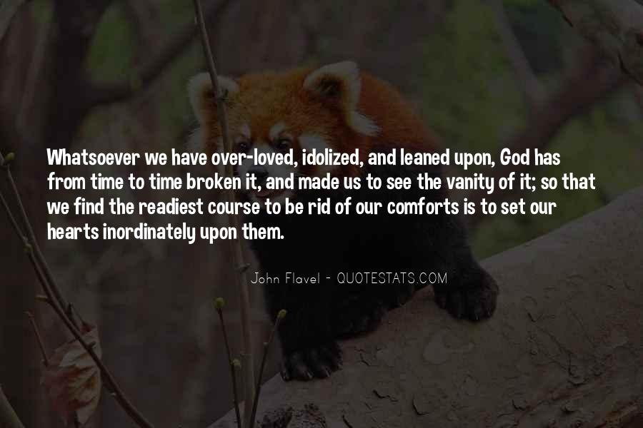 John Flavel Quotes #559235