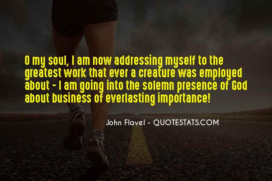 John Flavel Quotes #565244