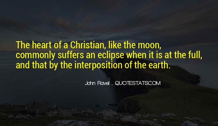 John Flavel Quotes #637160