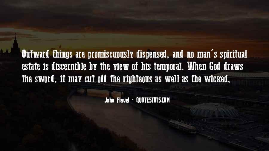 John Flavel Quotes #647013