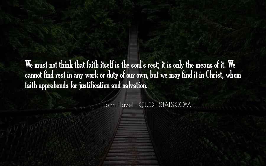 John Flavel Quotes #724325