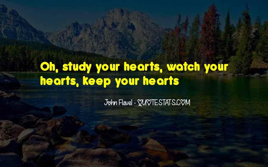 John Flavel Quotes #755356