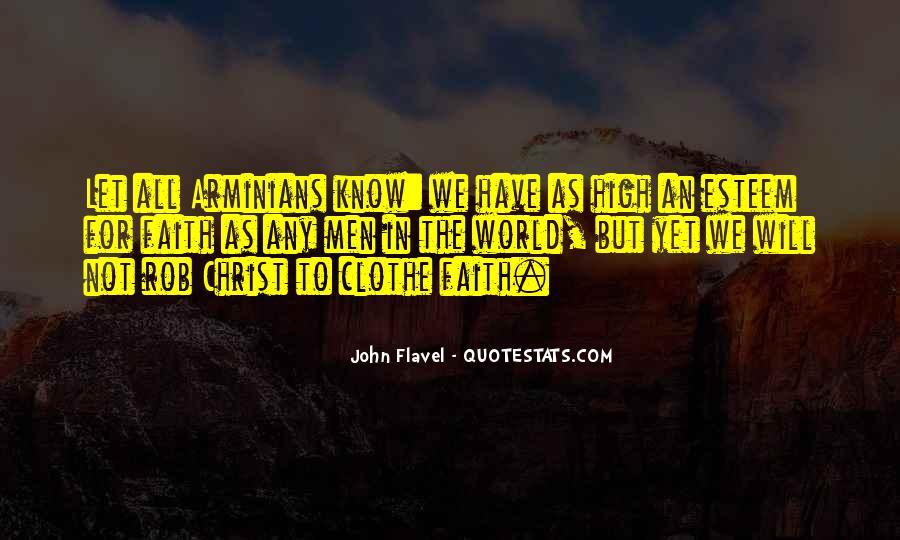 John Flavel Quotes #769492