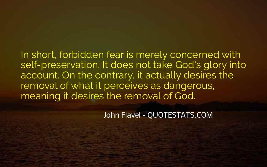 John Flavel Quotes #819074
