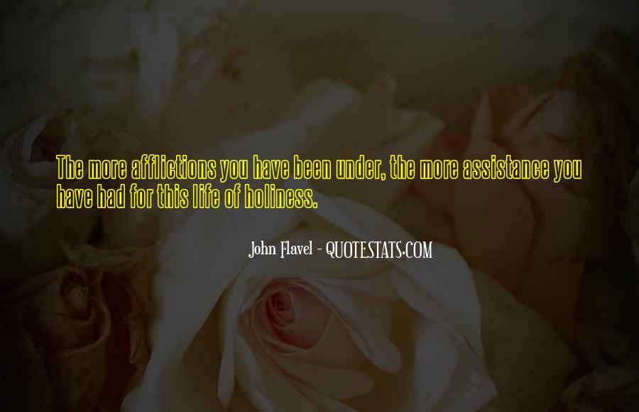 John Flavel Quotes #875548