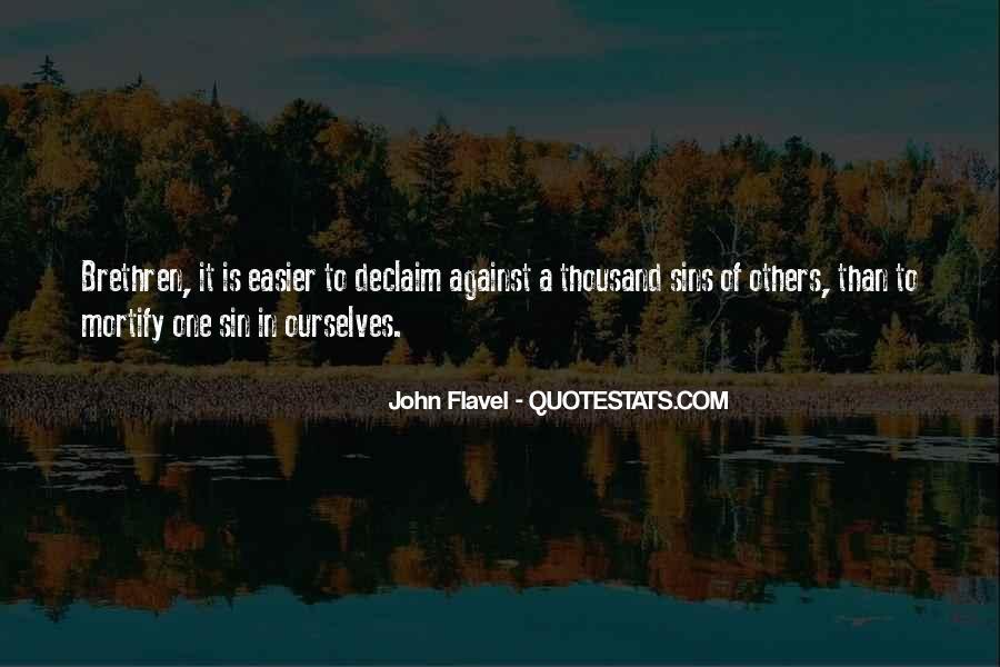 John Flavel Quotes #904029