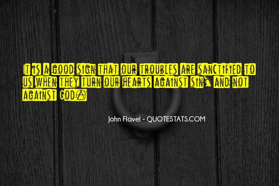 John Flavel Quotes #935842