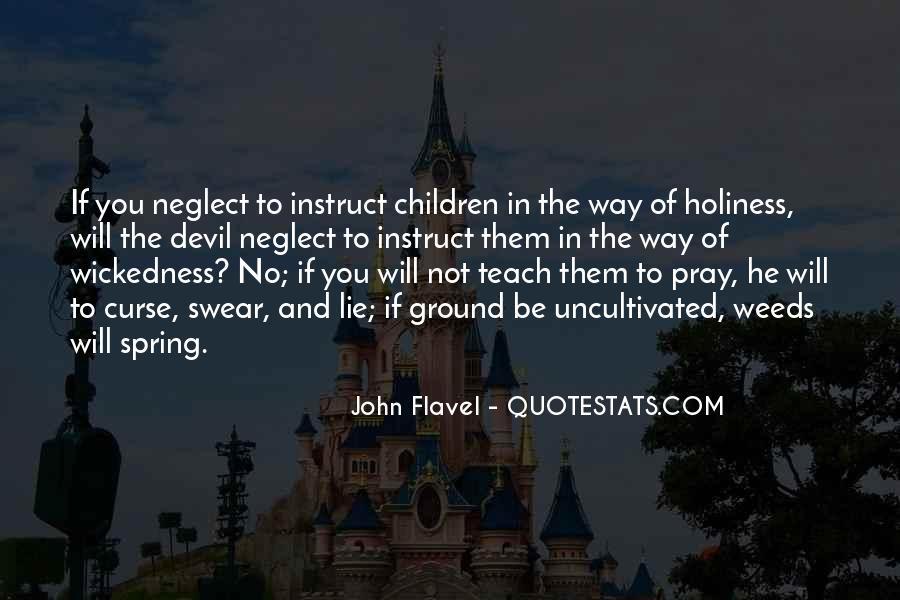 John Flavel Quotes #993493