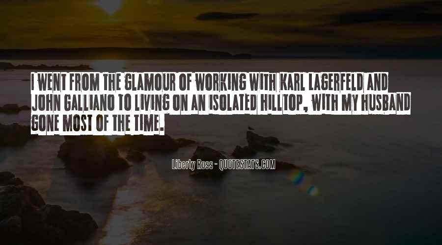 John Galliano Quotes #1057345
