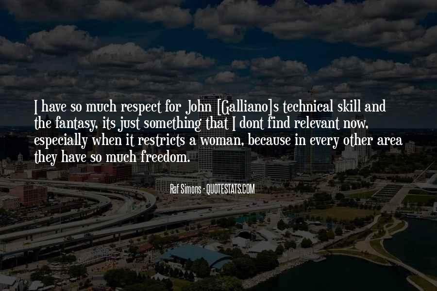 John Galliano Quotes #146423