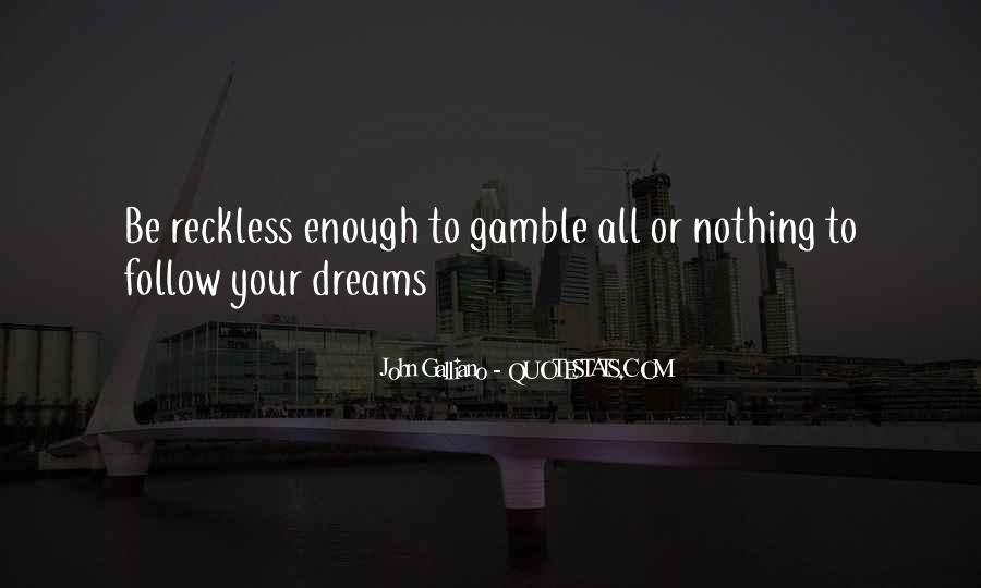 John Galliano Quotes #1627953