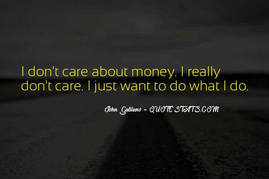 John Galliano Quotes #1762636