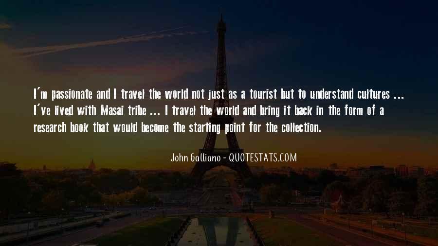 John Galliano Quotes #261219