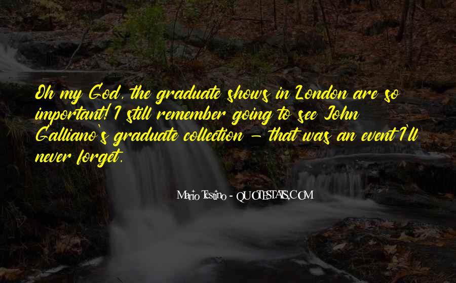 John Galliano Quotes #555024