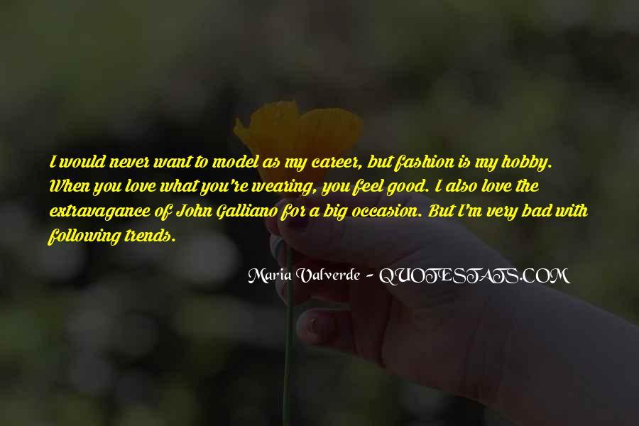 John Galliano Quotes #851368