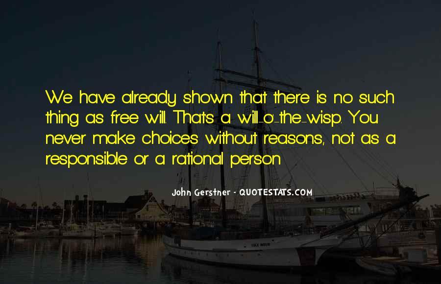 John Gerstner Quotes #135413