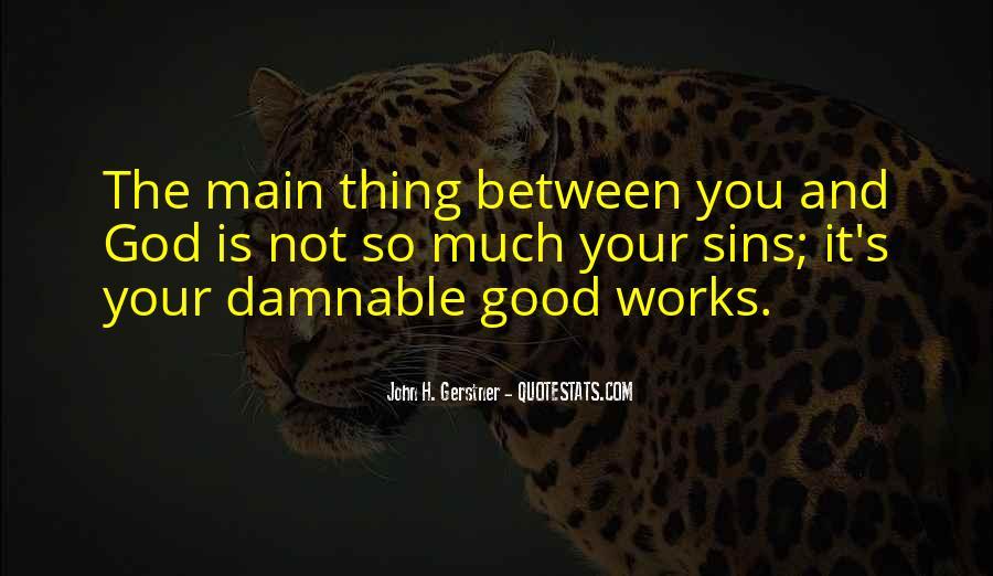 John Gerstner Quotes #1467289