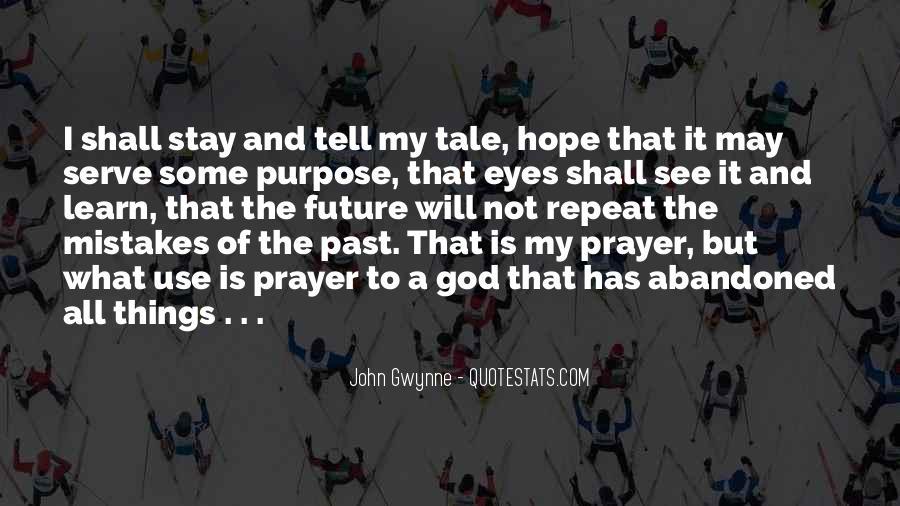 John Gwynne Quotes #167174