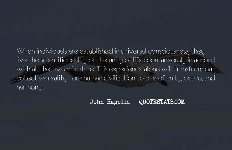 John Hagelin Quotes #1028257