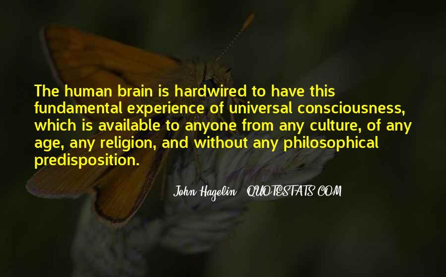 John Hagelin Quotes #1077214