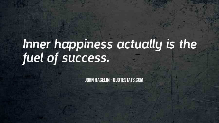 John Hagelin Quotes #130449