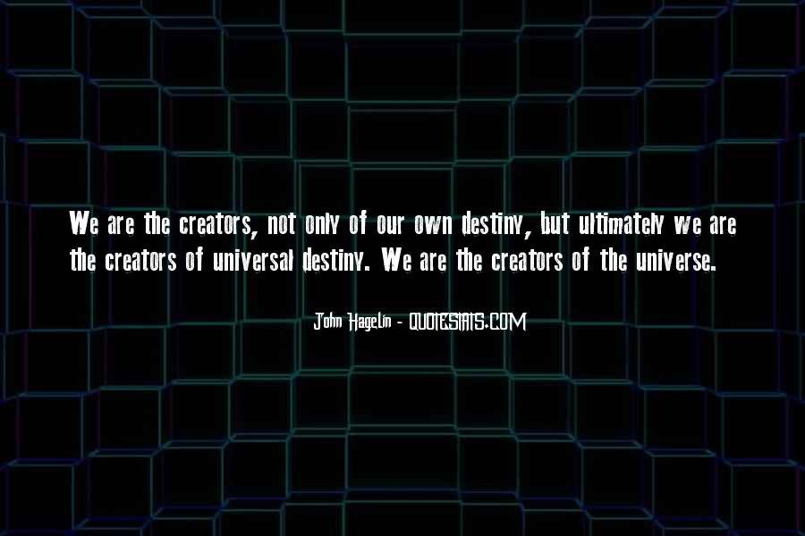John Hagelin Quotes #1319763