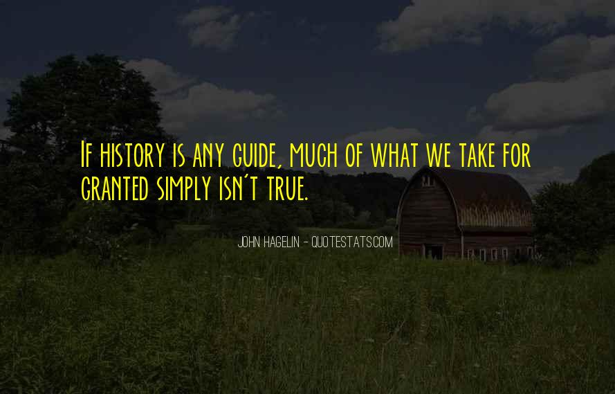 John Hagelin Quotes #1816440