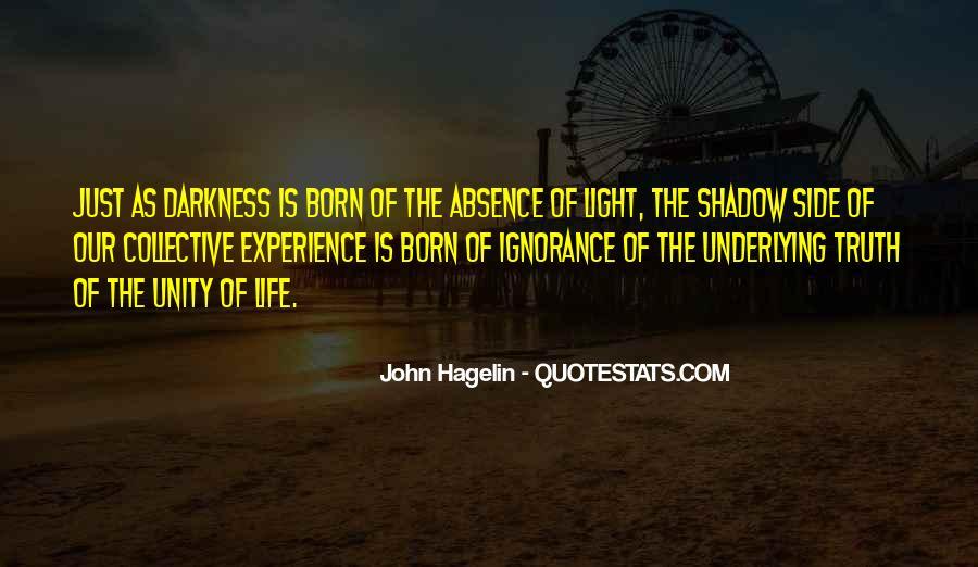 John Hagelin Quotes #34344