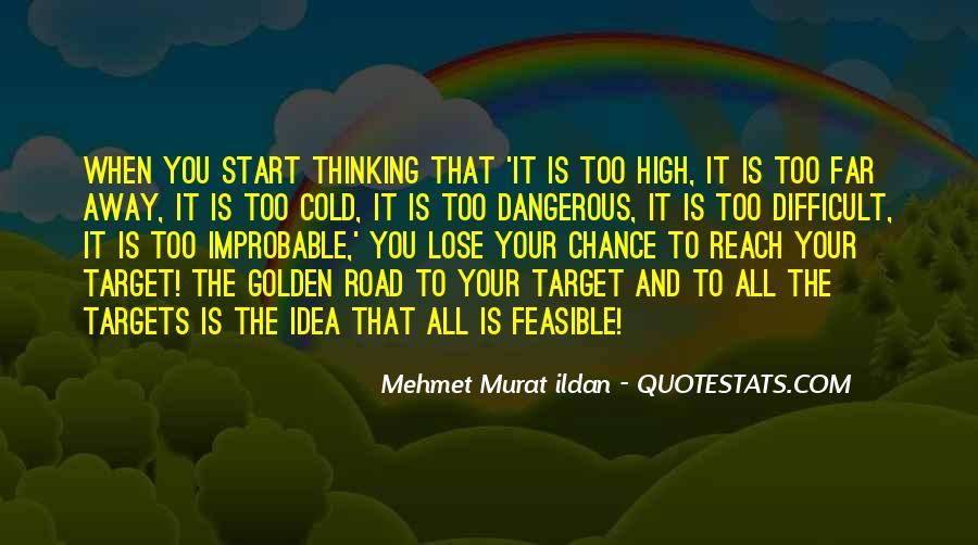 John Harsanyi Quotes #999363