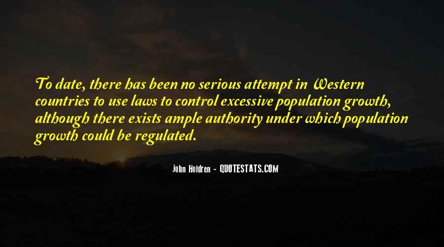 John Holdren Quotes #1747686