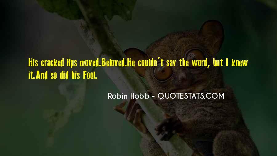 John Holdren Quotes #554092