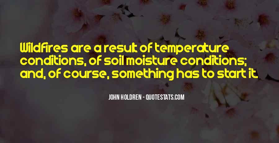 John Holdren Quotes #931042