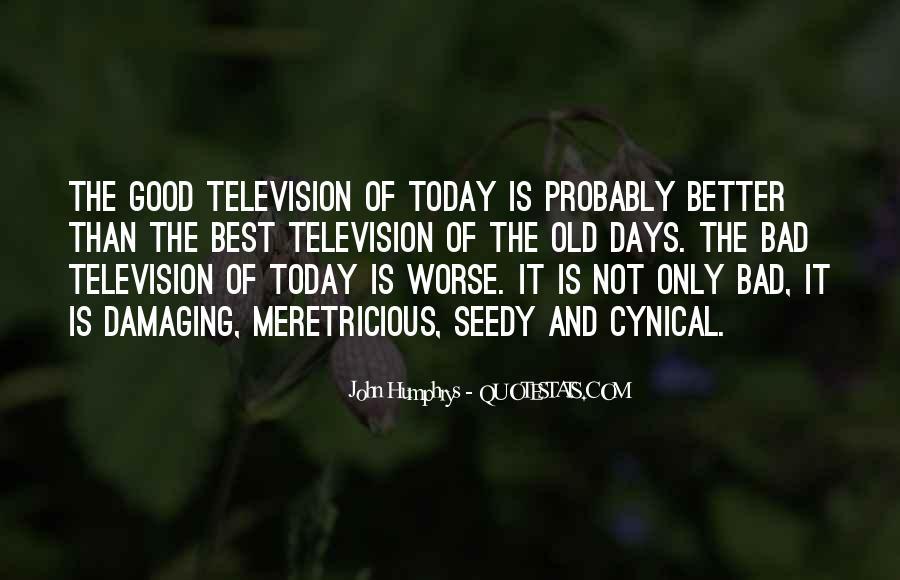John Humphrys Quotes #305551