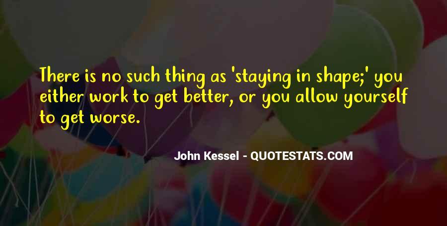 John Kessel Quotes #1102269