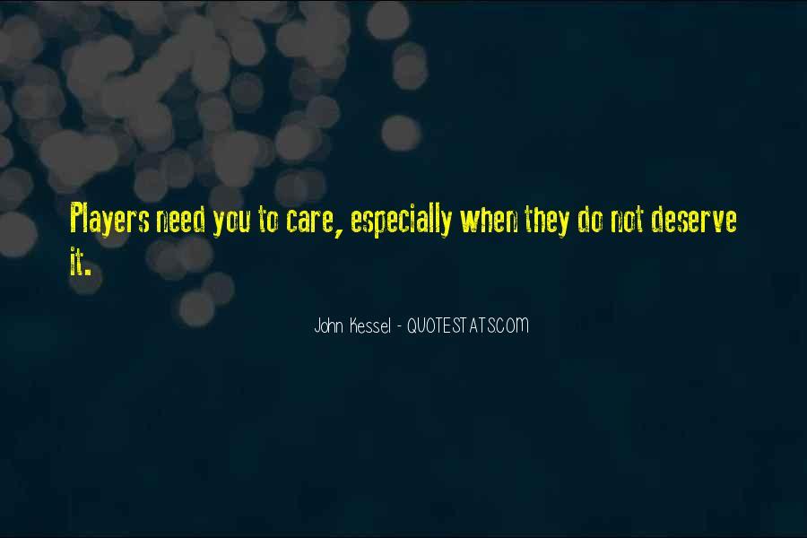 John Kessel Quotes #1261117