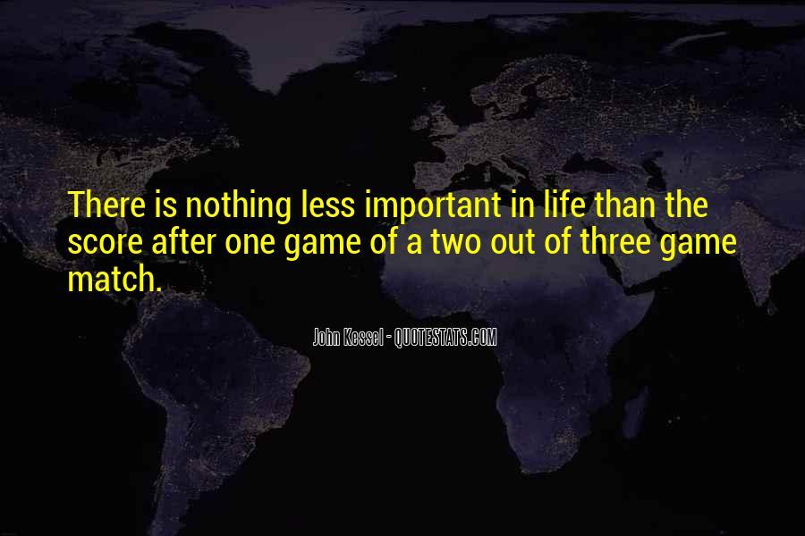 John Kessel Quotes #1313831