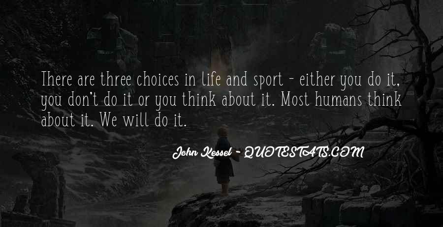 John Kessel Quotes #1430656