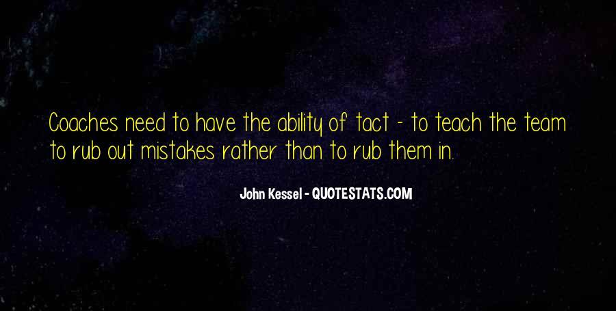 John Kessel Quotes #1459097