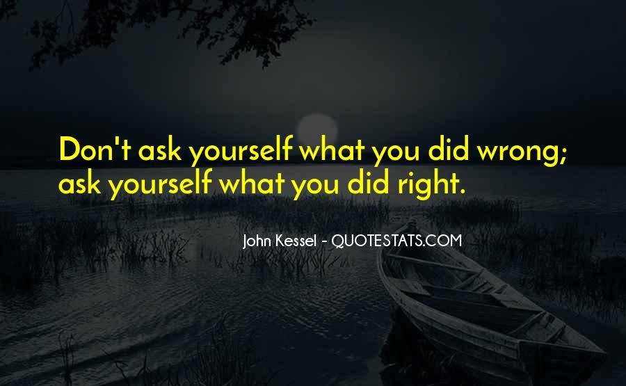 John Kessel Quotes #1482065