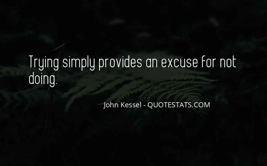 John Kessel Quotes #1715792