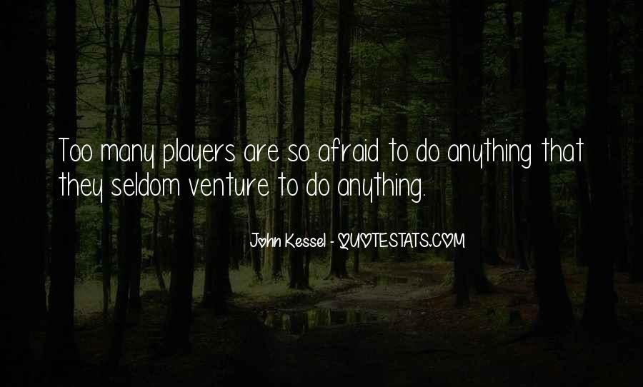 John Kessel Quotes #286182